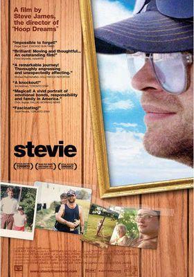 스티비의 포스터