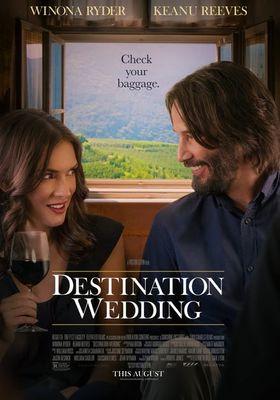 Destination Wedding's Poster