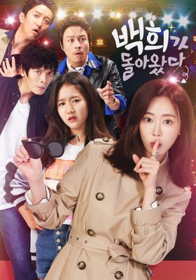 Baek Hee Has Returned 's Poster