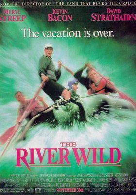 리버 와일드의 포스터