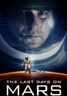 The Last Days on Mars's Poster