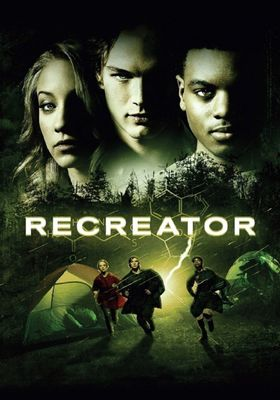 CLONED: The Recreator Chronicles's Poster