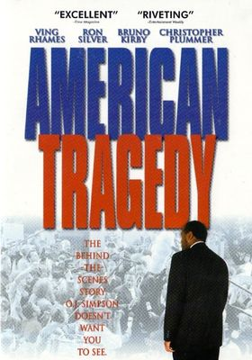 American Tragedy's Poster