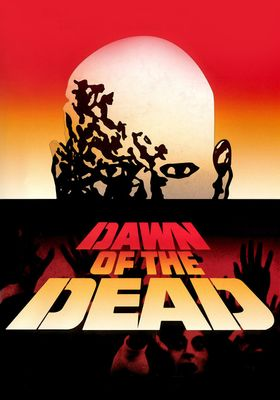 Dawn of the Dead's Poster