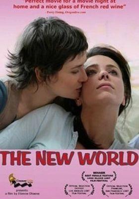 Le nouveau monde's Poster