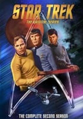 Star Trek Season 2's Poster