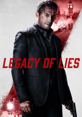 Legacy of Lies's Poster