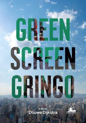 그린 스크린 그링고의 포스터