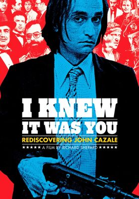 I Knew It Was You: Rediscovering John Cazale's Poster