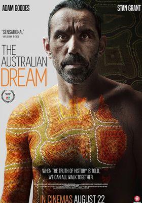 The Australian Dream's Poster