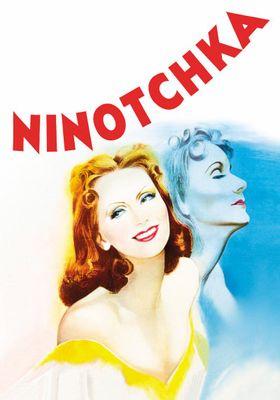 Ninotchka's Poster