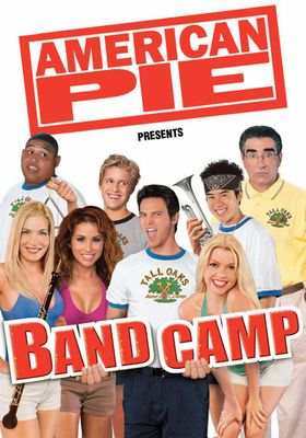 American Pie Presents: Band Camp's Poster