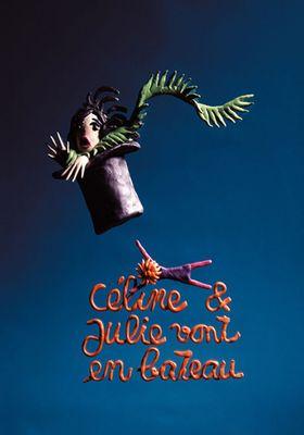 Celine and Julie Go Boating's Poster