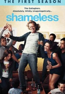 Shameless Season 1's Poster