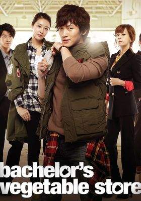 Bachelor's Vegetable Store 's Poster