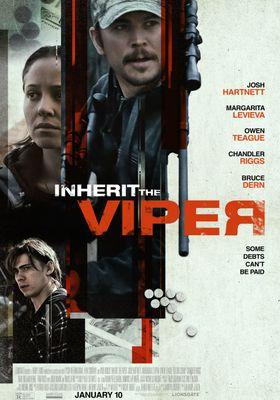 Inherit the Viper's Poster