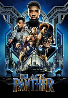 Black Panther's Poster
