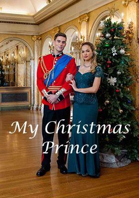 My Christmas Prince's Poster