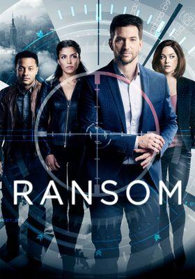Ransom Season 2's Poster