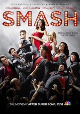 Smash's Poster