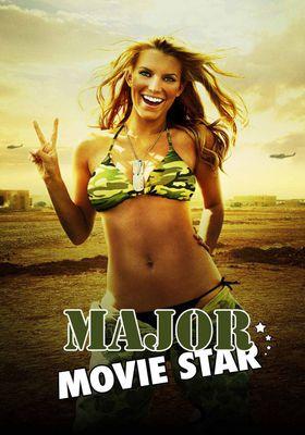 Major Movie Star's Poster