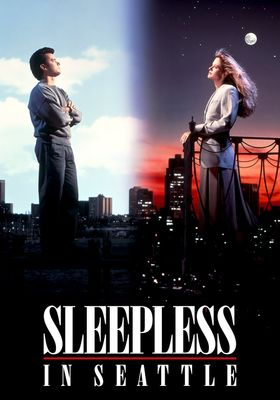 Sleepless in Seattle's Poster