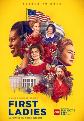First Ladies 's Poster
