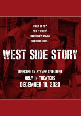 West Side Story's Poster