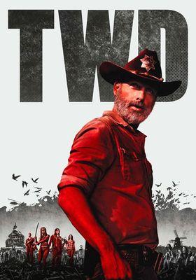 The Walking Dead Season 9's Poster