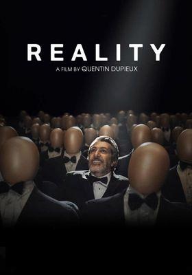 『Reality』のポスター