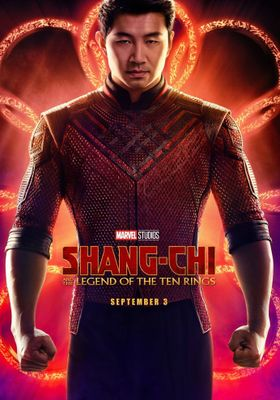 Shang-Chi and the Legend of the Ten Rings's Poster