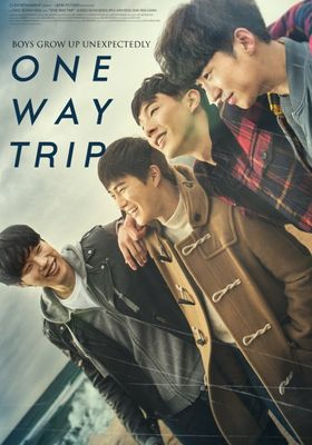One Way Trip's Poster