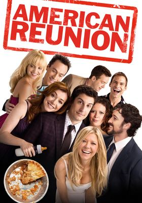 American Reunion's Poster