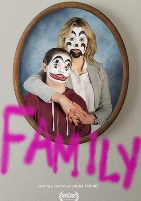 『Family』のポスター