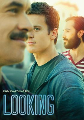 Looking Season 1's Poster