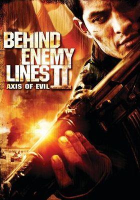에너미 라인스 2 - 악의 축의 포스터