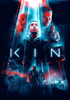 『KIN/キン』のポスター