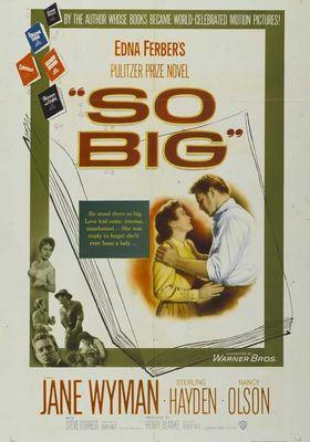 So Big's Poster