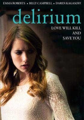 Delirium's Poster