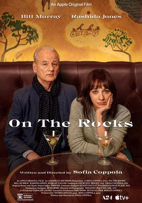 On the Rocks's Poster