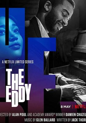 The Eddy's Poster