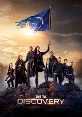 Star Trek: Discovery Season 3's Poster