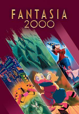 Fantasia 2000's Poster