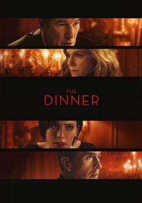 The Dinner's Poster