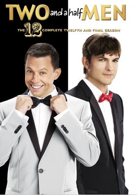 Two and a Half Men Season 12's Poster