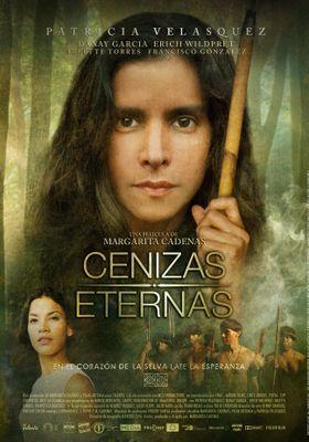 Cenizas Eternas's Poster