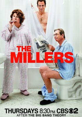 The Millers's Poster