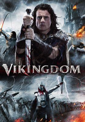 Vikingdom's Poster
