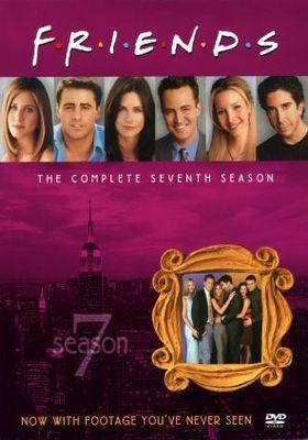 『フレンズ シーズン7』のポスター