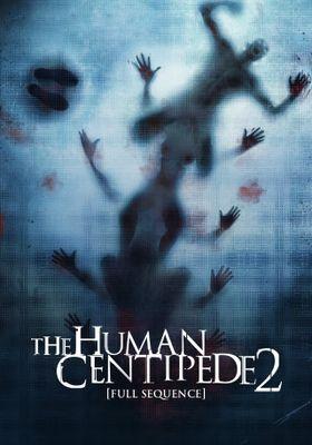『ムカデ人間2』のポスター